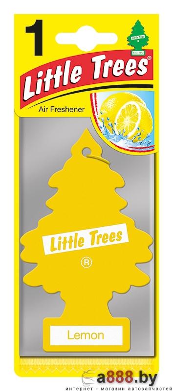 Ароматизатор для салона авто подвесной Little Trees